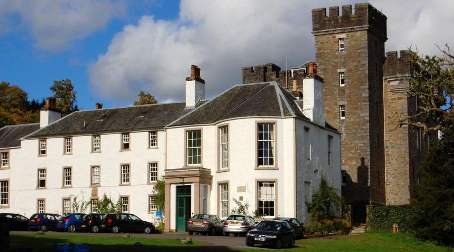 Scotland Discovery - детский языковой лагерь в Шотландии   Путёвки ...