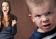 Агрессия у ребенка: что делать? фото