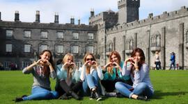 Лагерь Junior Camp Cork University фото