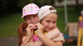 Лагерь для малышей КиДсики  фото