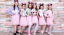 Лагерь для девочек  PRO-Ladie`s camp фото