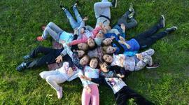 Лагерь для малышей BABYcamp  фото