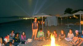 Языковой лагерь Your Camp фото
