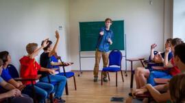 Лингвистический лагерь Евроклуб (Истринский р-н) фото
