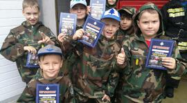 Военно-спортивный лагерь Федерация фото