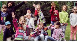 Лагерь для малышей Happy Story фото