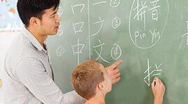 Языковой лагерь Lingvocamp с изучением китайского/английского фото