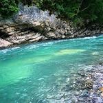 Семидневный тур по Дикой рыбалке в горных реках Кодорского ущелья в Абхазии фото