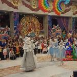 """Новогодняя Ёлка в Кремле 2021-2022 - Кремлёвская ёлка """"Письмо Деду Морозу"""" фото"""
