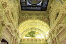 Экскурсия в дворец-особняк Стахеева фото