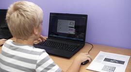 Курс программирования Minecraft Creator для детей от 8,5 до 10 лет фото