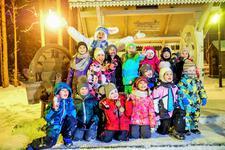 Путешествие к Деду Морозу ТУР в ВЕЛИКИЙ УСТЮГ авиа-тур фото