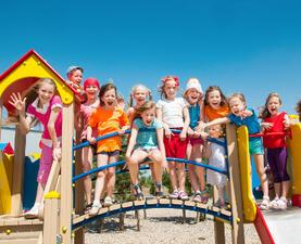 Детские лагеря в Подмосковье фото