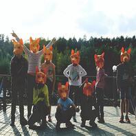 Лагерь soft skills - Проект ГРАНИ фото