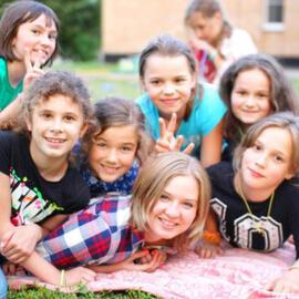 Кешбэк 20% на детские лагеря фото